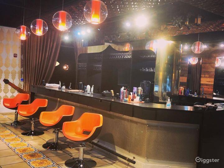 Specialized Hair Salon in Atlanta Photo 4