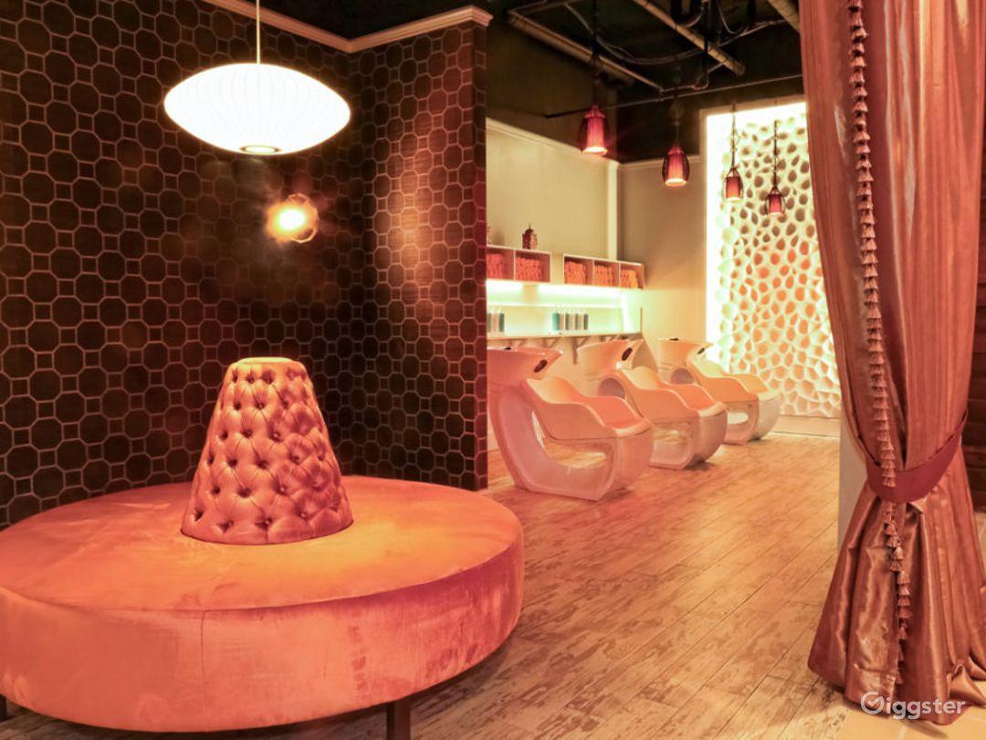 Specialized Hair Salon in Atlanta Photo 1