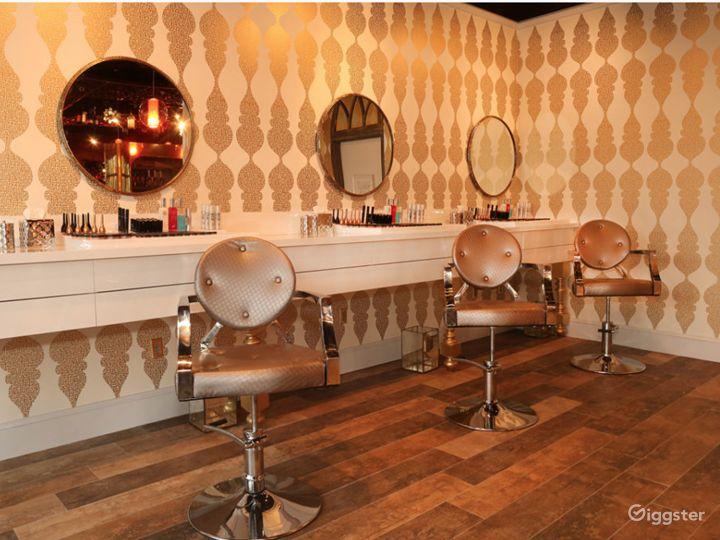 Specialized Hair Salon in Atlanta Photo 2