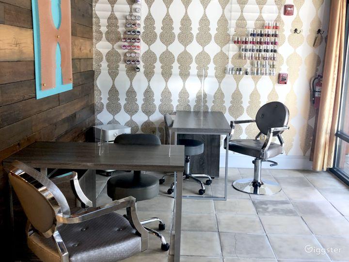 Specialized Hair Salon in Atlanta Photo 5