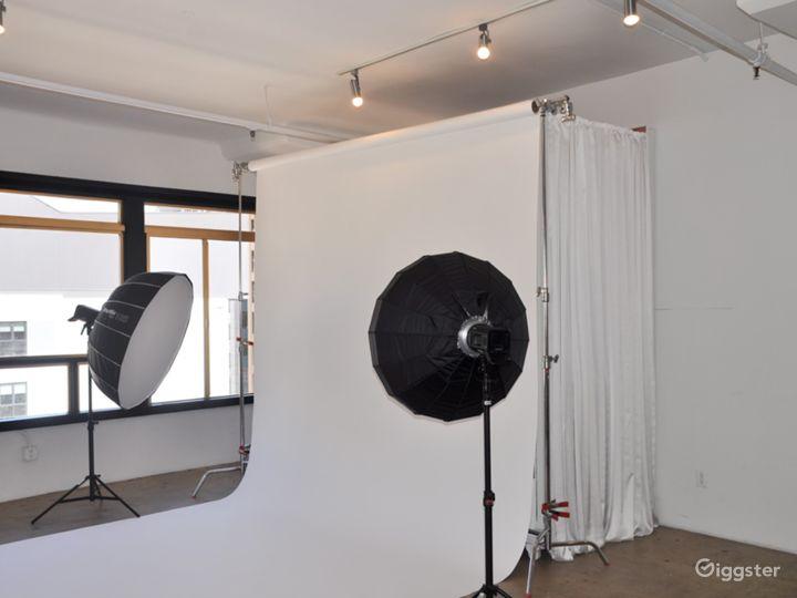 DTLA Multi Studio Space Photo 2