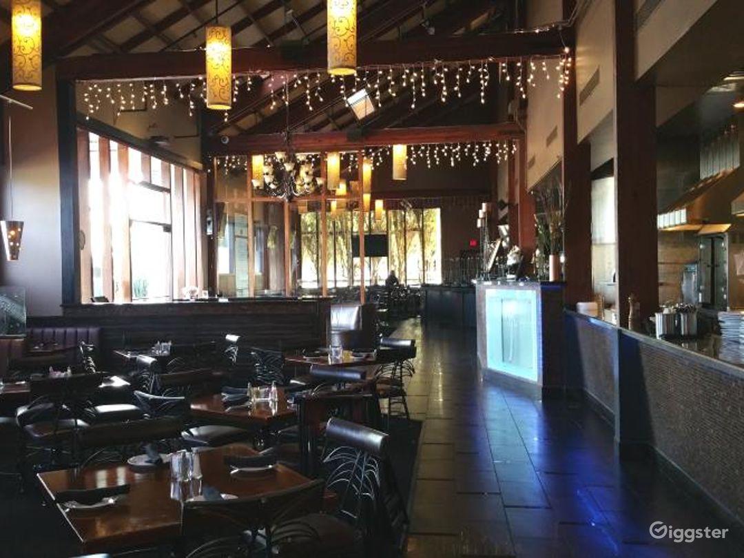 Crafty Catering & Bar Venue in Los Angeles Photo 1