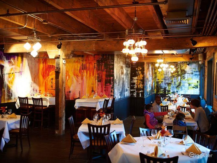Classic Mediterranean Restaurant in Illinois Photo 4