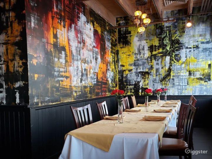 Classic Mediterranean Restaurant in Illinois Photo 5