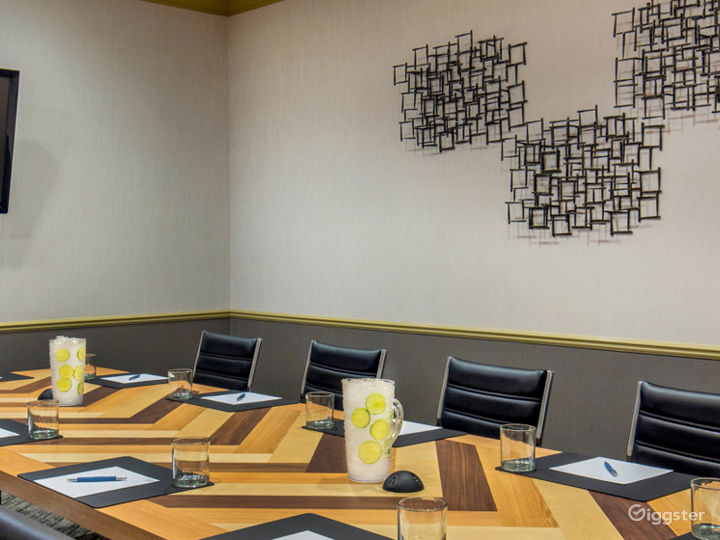 Bronson Boardroom in Kalamazoo Photo 2