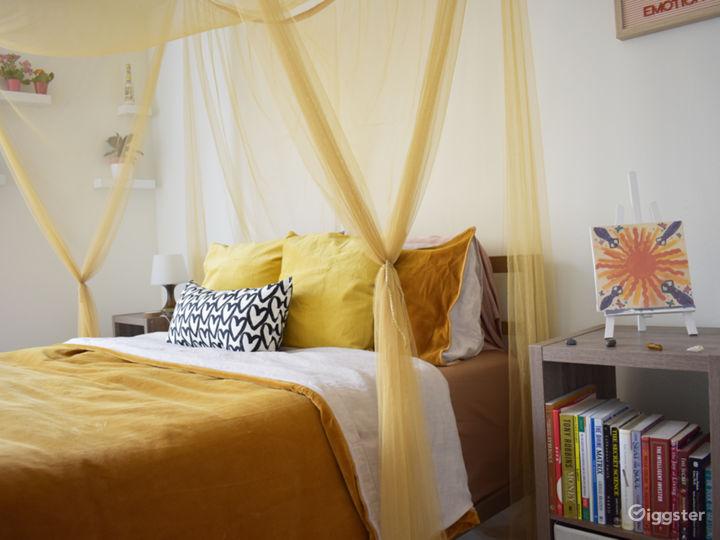 Sunny Downtown Photo Loft Apartment Photo 3