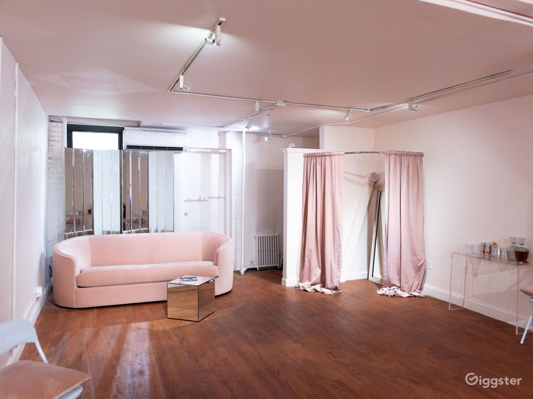 Beautiful and Large Space in Prime East Village Photo 1