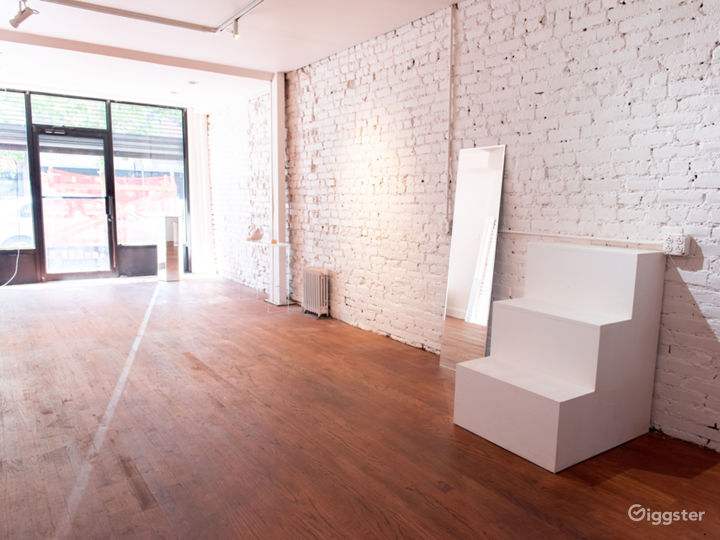 Beautiful and Large Space in Prime East Village Photo 5
