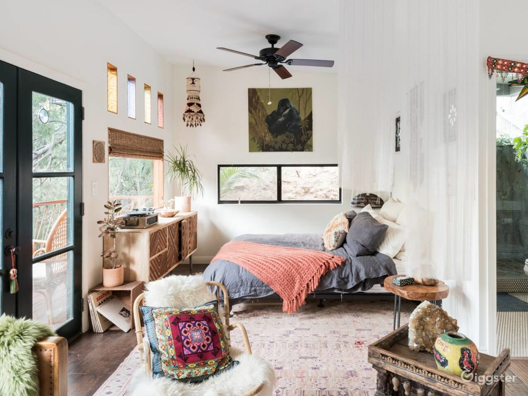 The Otherside: Dreamy, Bright, Peaceful Sanctuary  Photo 1