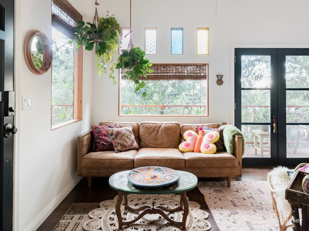 The Otherside: Dreamy, Bright, Peaceful Sanctuary  Photo 2