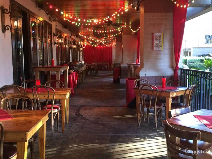 Fine Dining Venue in Dunwoody Photo 3