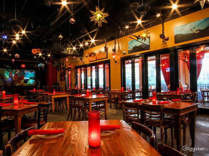 Fine Dining Venue in Dunwoody Photo 2
