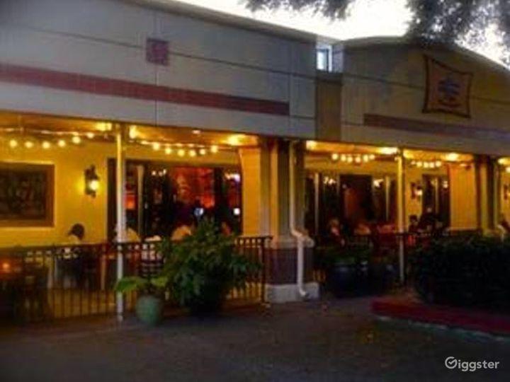 Fine Dining Venue in Dunwoody Photo 4