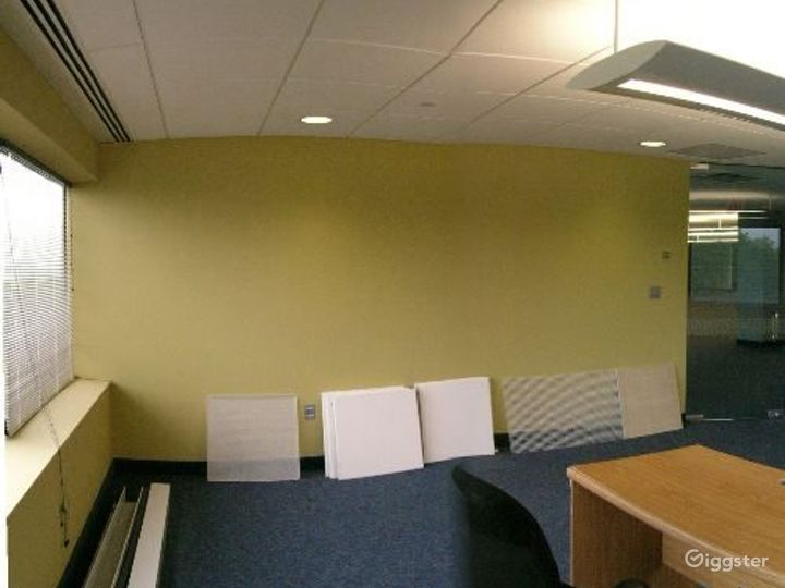 Office suites and conference room: Location 4100 Photo 2