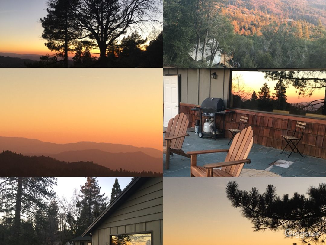 Large House Mountain Property with View Photo 2