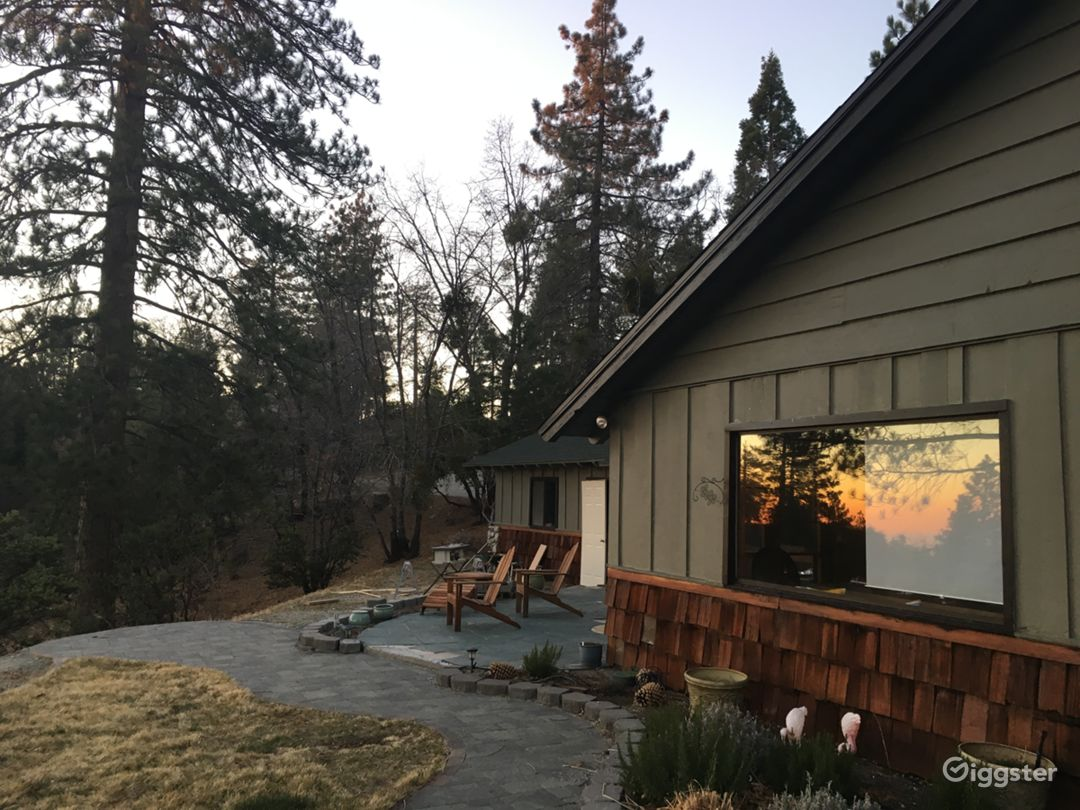 Large House Mountain Property with View Photo 1