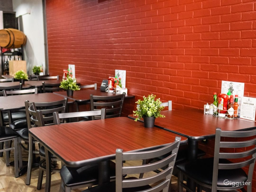 Fusion Restaurant and Event Space Photo 1