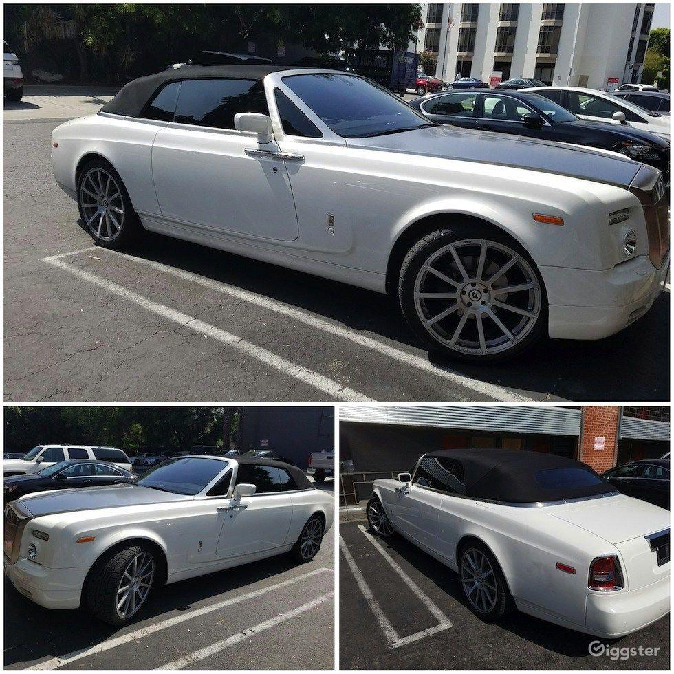 Rolls Royce 76,002 Photo 1