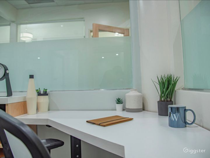 Five-Star Private Office in Los Angeles Photo 4
