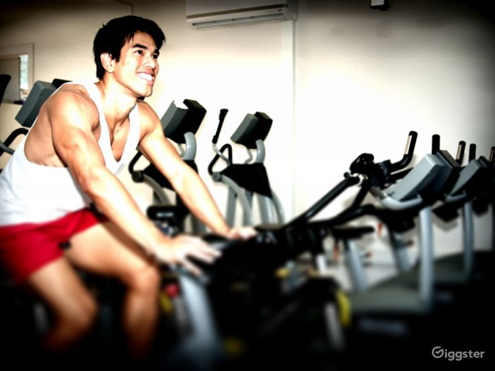 Fitness Gym and Health Club Photo 3