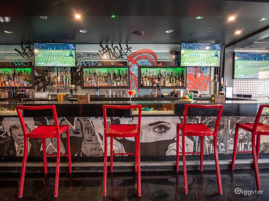 #7004 Bar Club Hollywood Photo 3