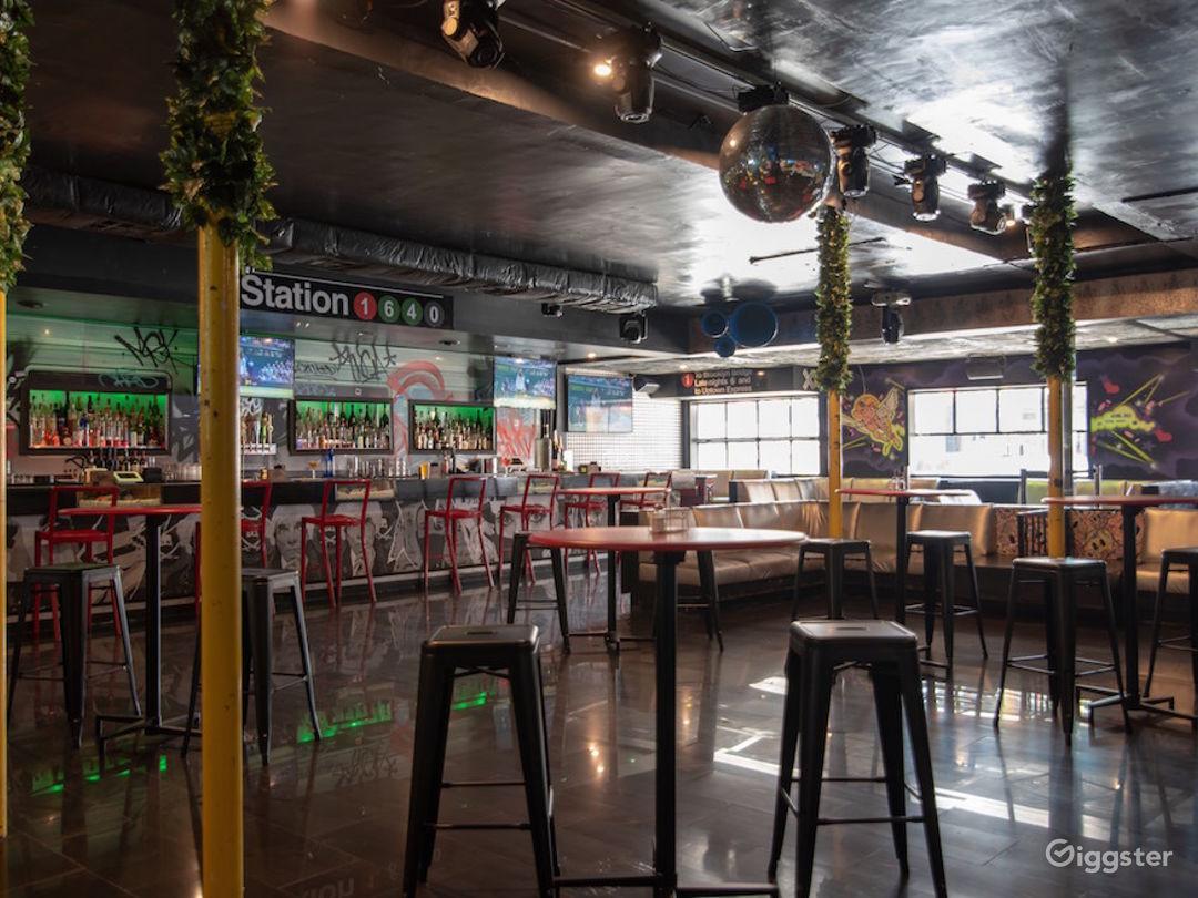 #7004 Bar Club Hollywood Photo 1
