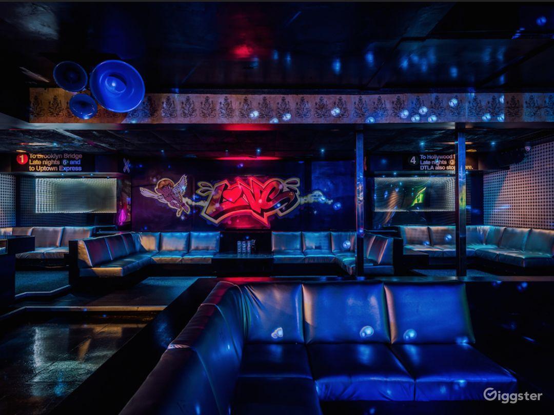 #7004 Bar Club Hollywood Photo 5