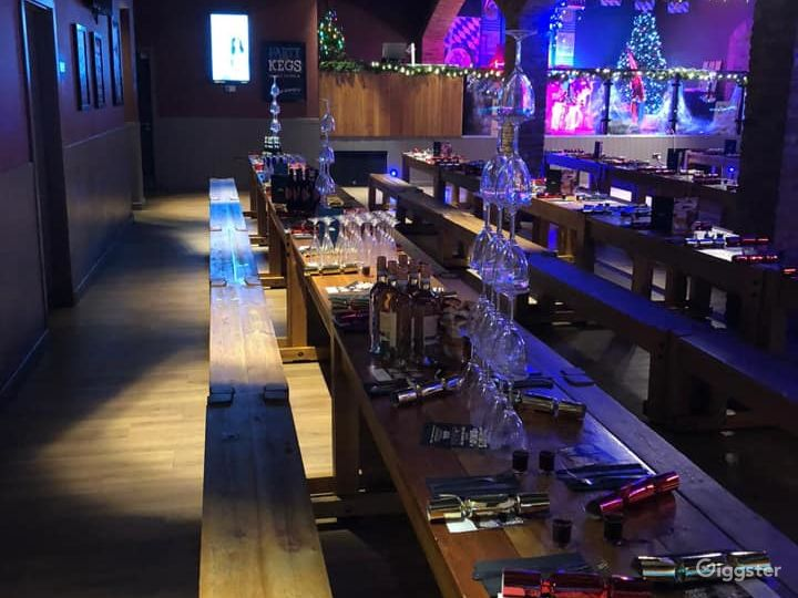Rock and Roll Sports Bar in Birmingham Photo 2
