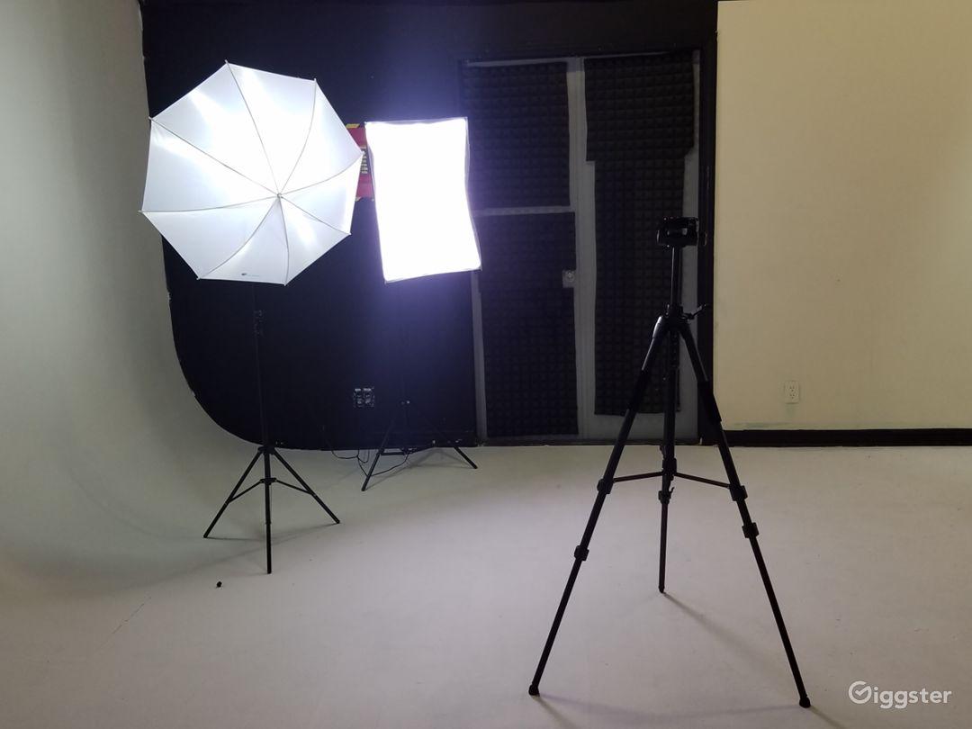 Creative Cyclorama Studio Photo 5