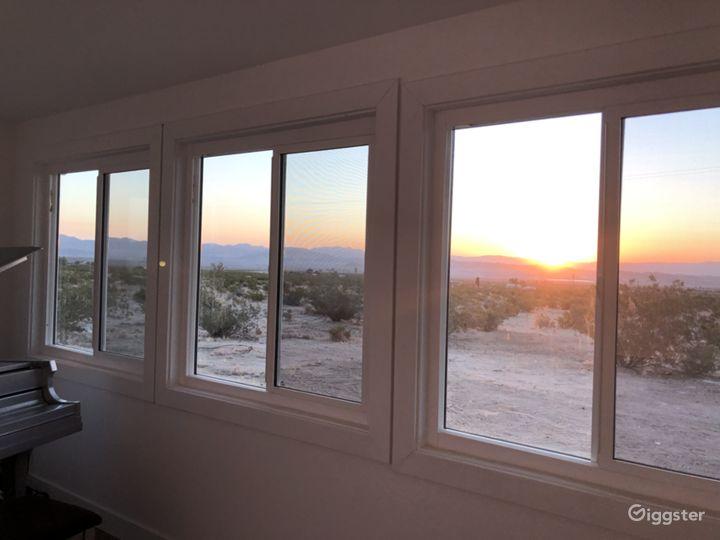 Desert Dreamspace Photo 3