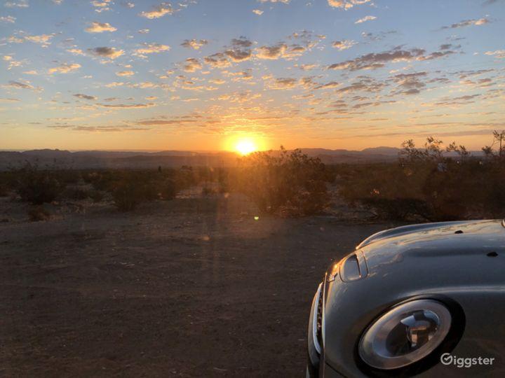 Desert Dreamspace Photo 4