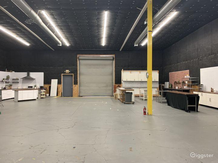 Studio 12ft. Kitchen Tile Wall Set Photo 3