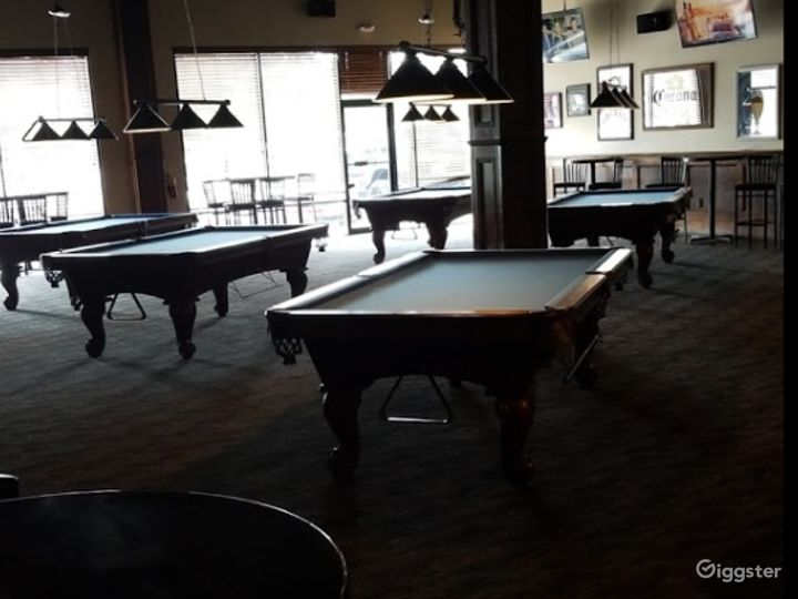 Premier Sports Bar and Grill in Kennesaw GA Partial BUYOUT Photo 4