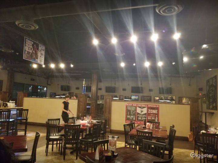 Premier Sports Bar and Grill in Kennesaw GA Partial BUYOUT Photo 3