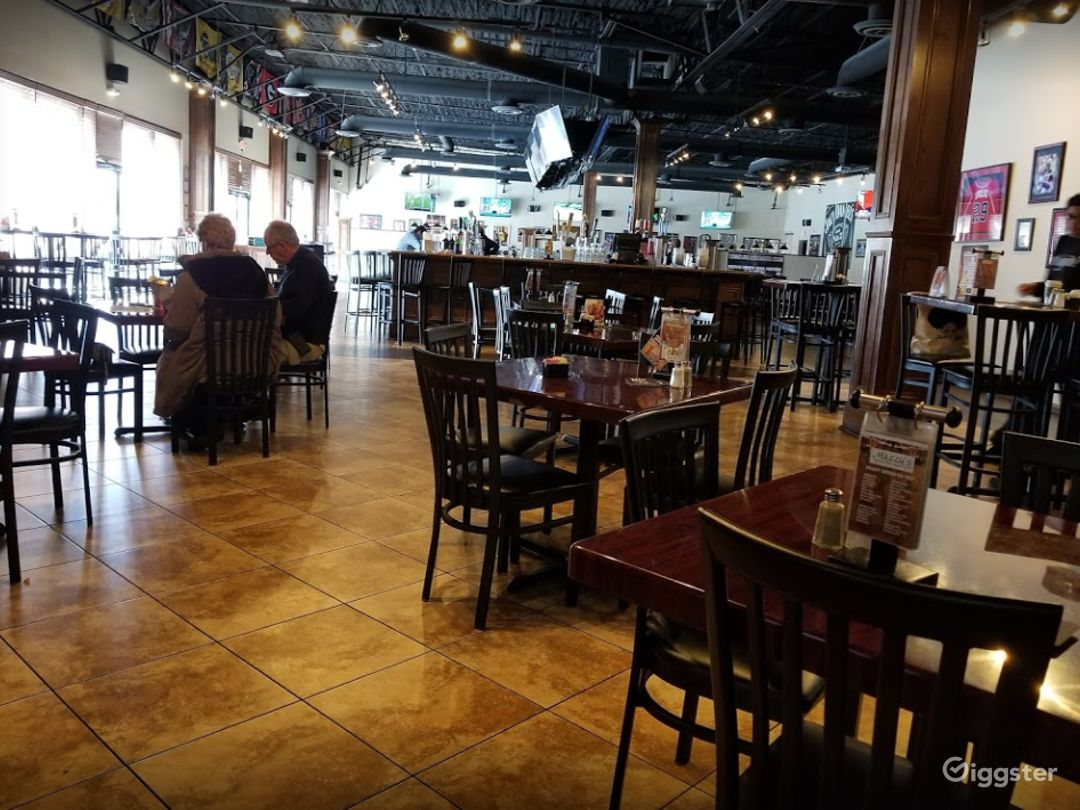 Premier Sports Bar and Grill in Kennesaw GA Partial BUYOUT Photo 1