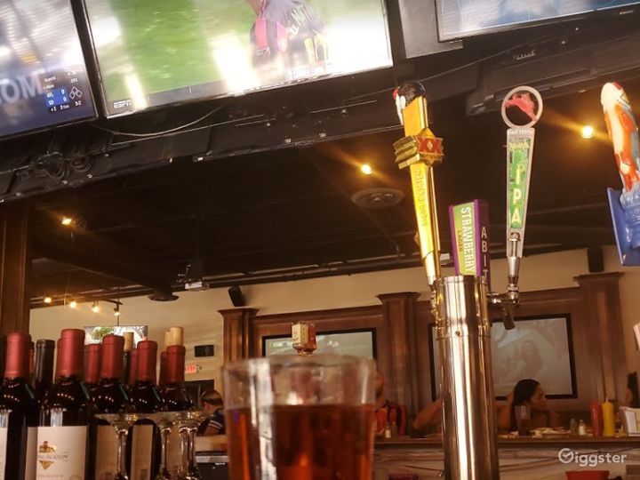 Premier Sports Bar and Grill in Kennesaw GA Partial BUYOUT Photo 2