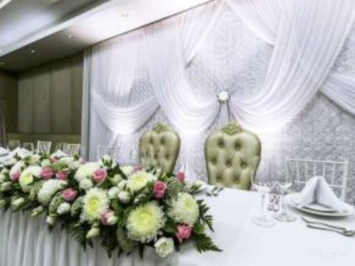 Adjoining Conference Room and Banquet Ballroom  Photo 2