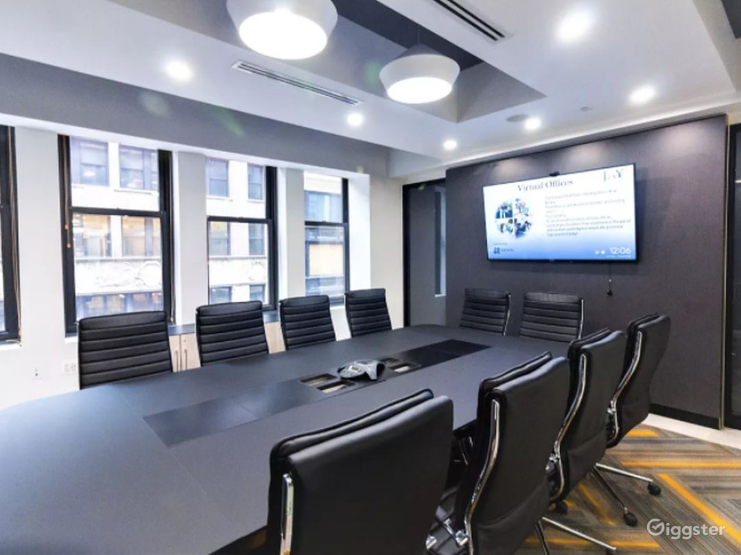 Fifth Avenue Meeting Room Photo 1