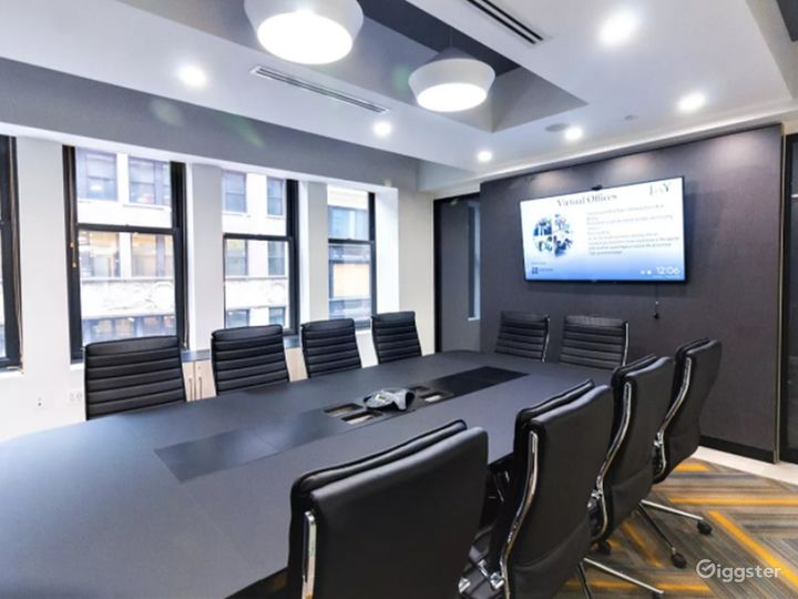 Fifth Avenue Meeting Room Photo 4