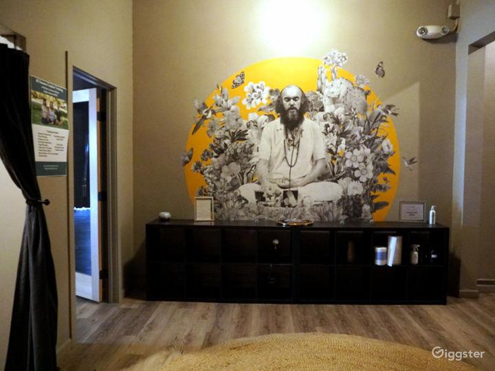 Aesthetic 800 sq. ft. Studio in Sacramento Photo 3