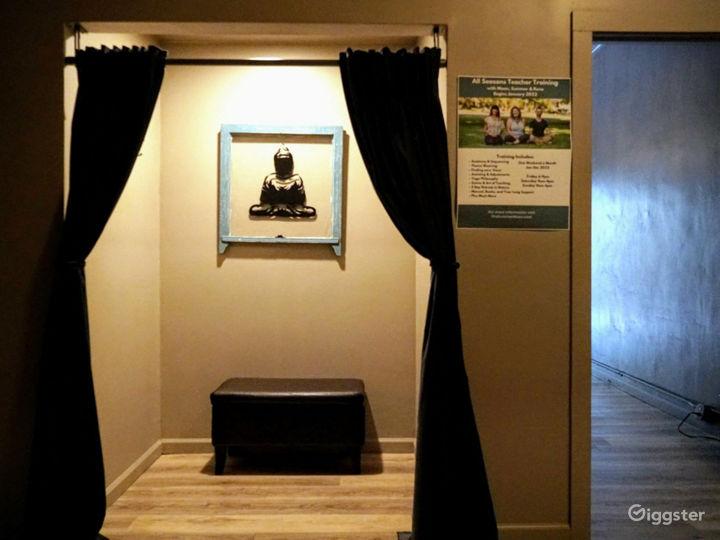 Aesthetic 800 sq. ft. Studio in Sacramento Photo 4