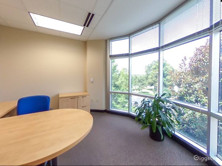 Tidy Virtual Office in Charlotte Photo 2