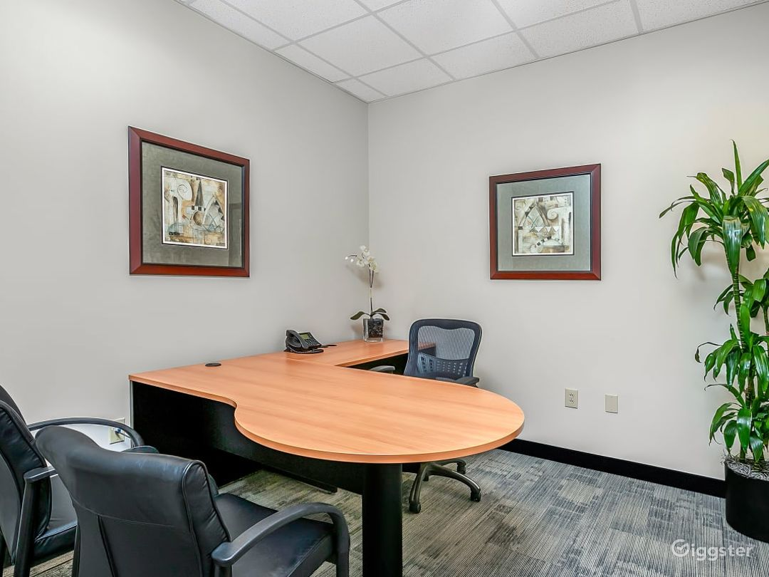 Tidy Virtual Office in Charlotte Photo 1