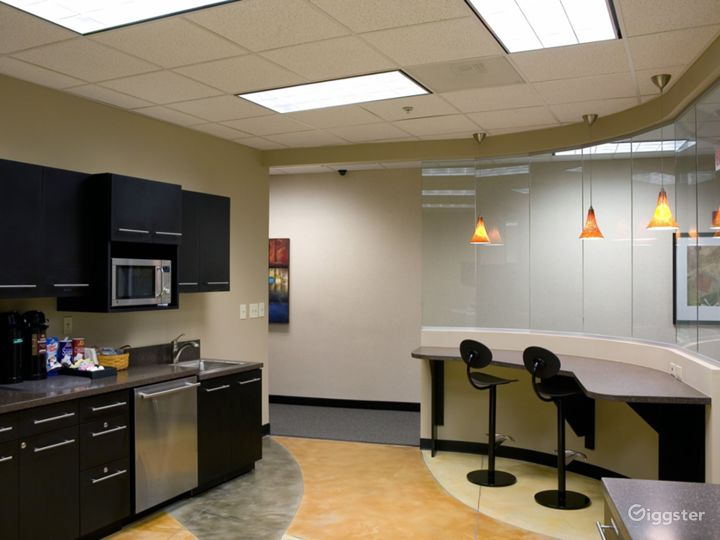 Tidy Virtual Office in Charlotte Photo 5