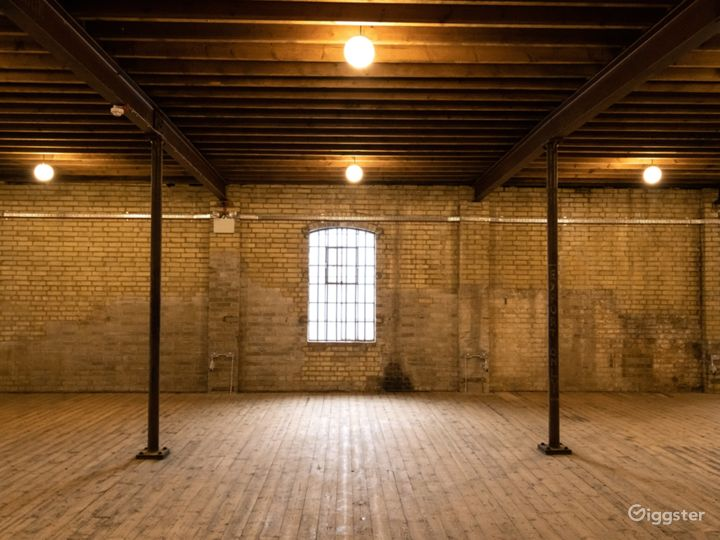 10,500 sq. ft. Buy-out Film Location in London Photo 5
