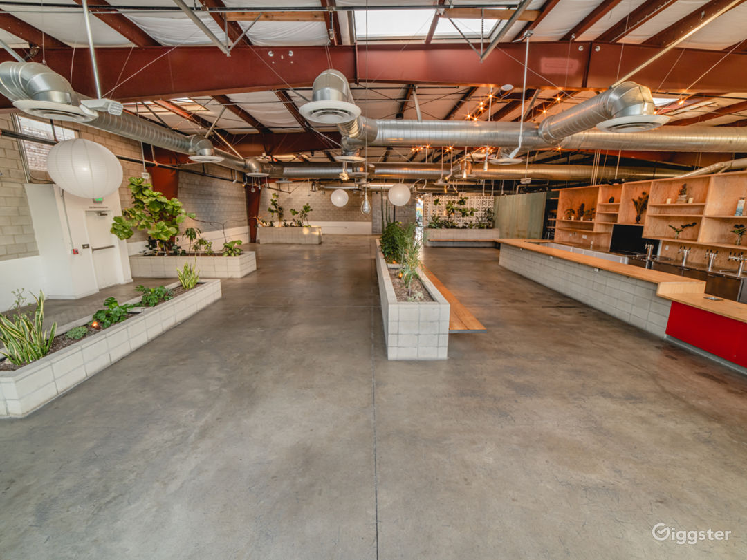 Event Space in Arts District DTLA  Photo 5