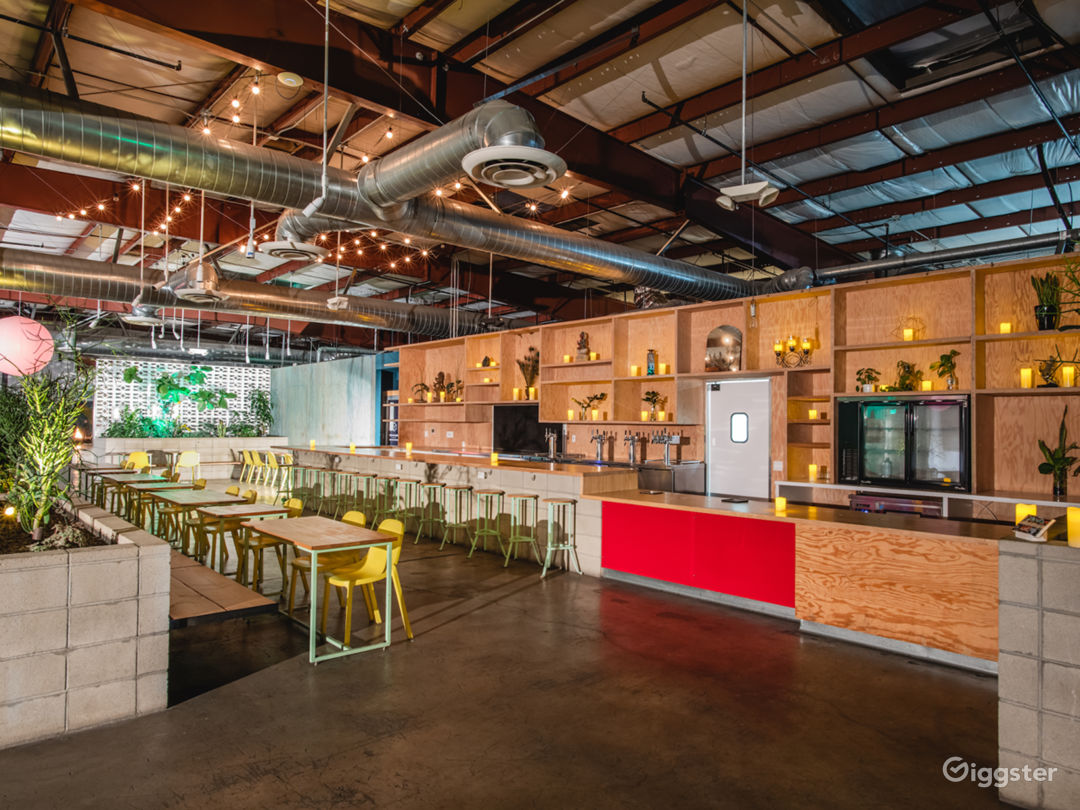 Event Space in Arts District DTLA  Photo 4