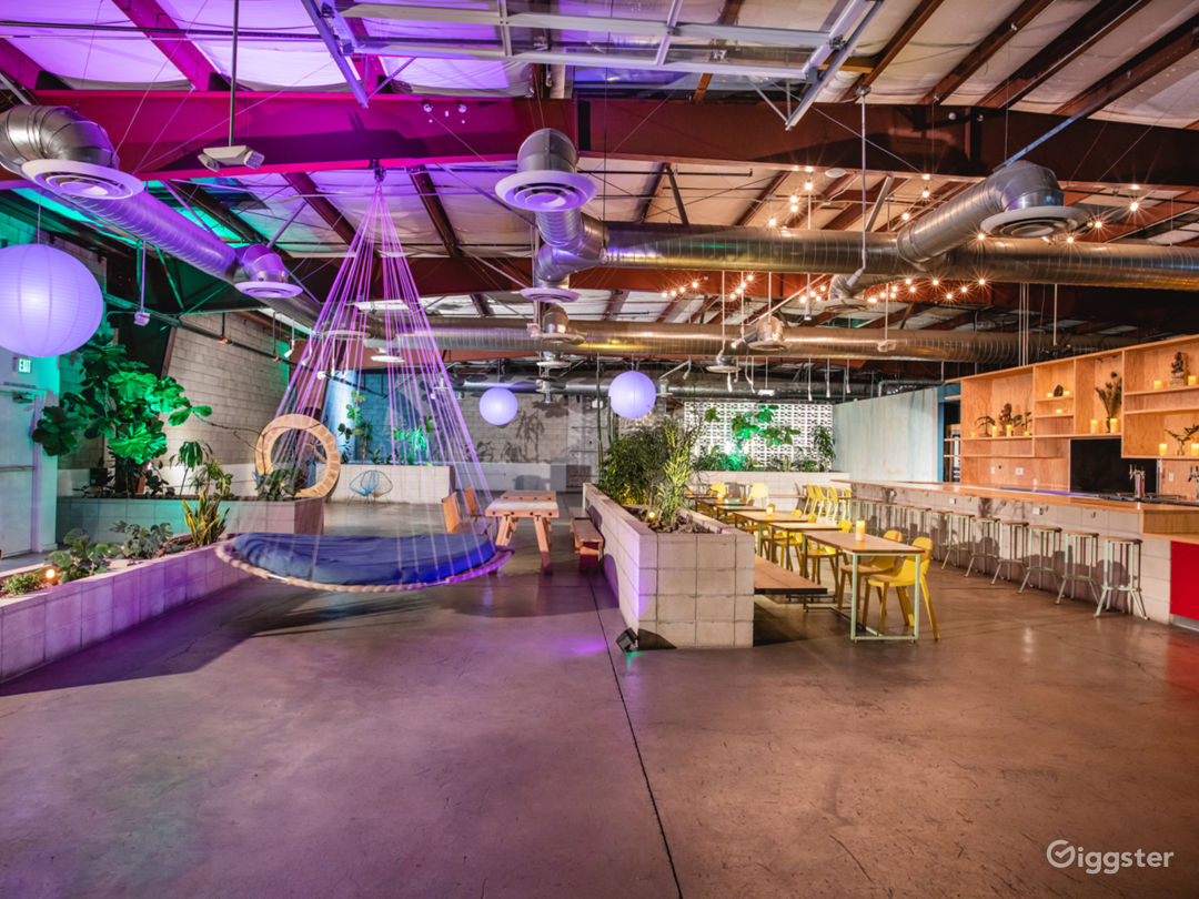 Event Space in Arts District DTLA  Photo 1