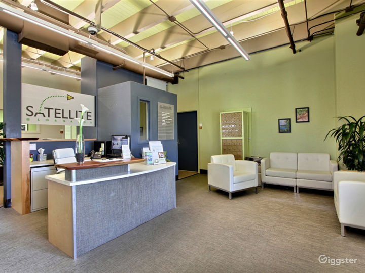 Private Office 8 in Los Gatos  Photo 5