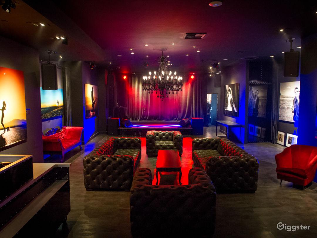 Glam Rock VIP Lounge & Concert Venue Photo 1